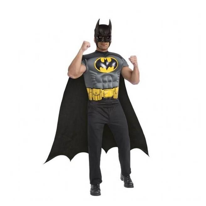 תחפושת באטמן מהודר למבוגרים