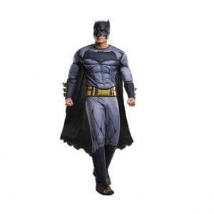 תחפושת באטמן מפואר למבוגרים – פורים רוביס