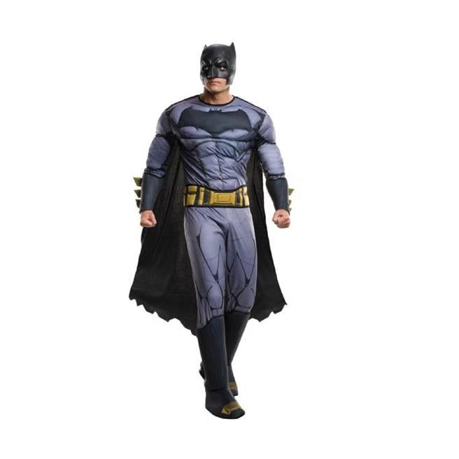 תחפושת באטמן מפואר למבוגרים