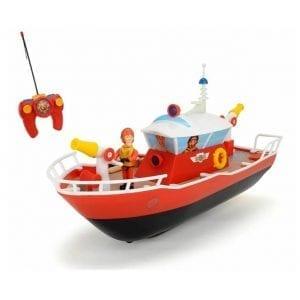 הסירה טיטאן עם שלט אלחוטי – סמי הכבאי