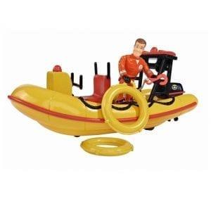 סירה נפטון אלקטרונית – סמי הכבאי