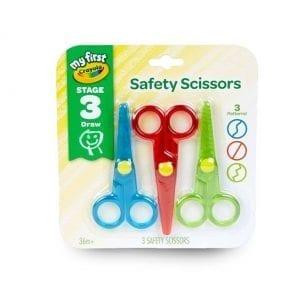 מספרים בטיחותיים לילדים