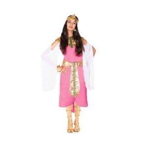 תחפושת נסיכת הנילוס לנוער