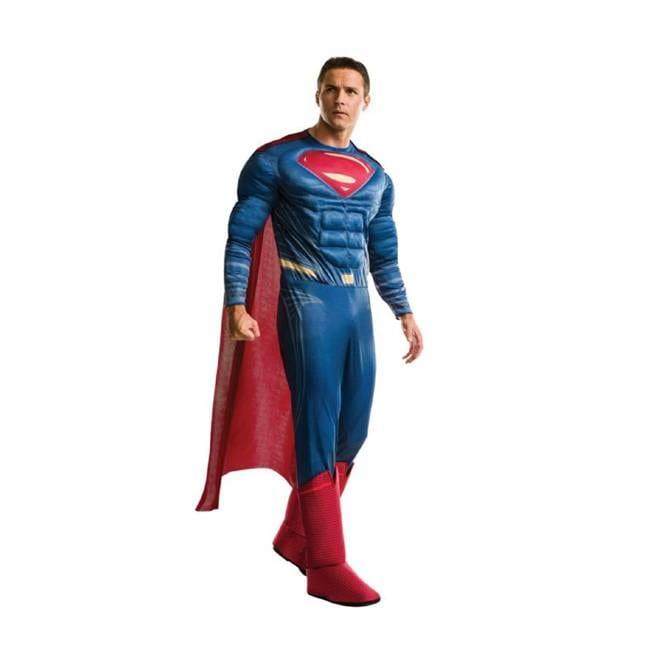 תחפושת סופרמן למבוגרים – פורים רוביס