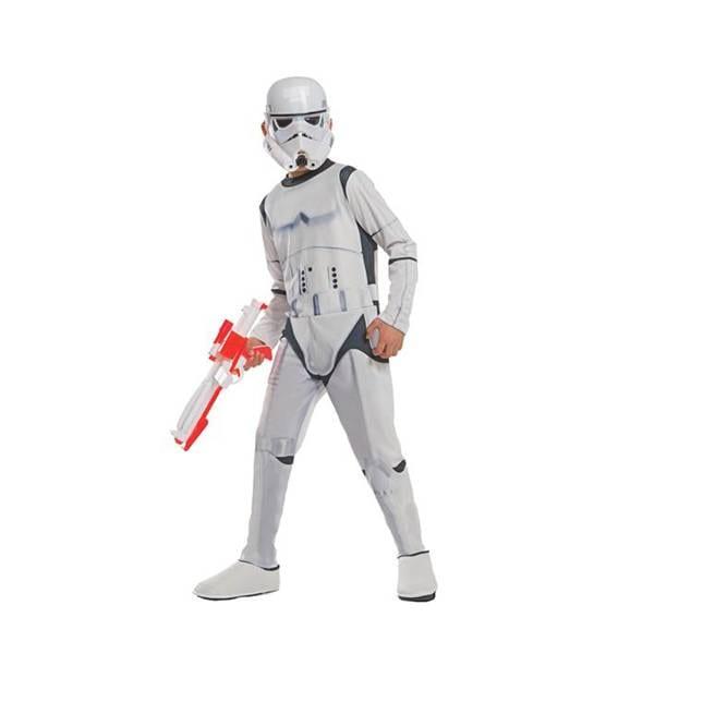 תחפושת סטורם טרופר + נשק מלחמת הכוכבים – פורים רוביס