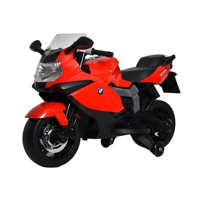 אופנוע ממונע BMW 12V