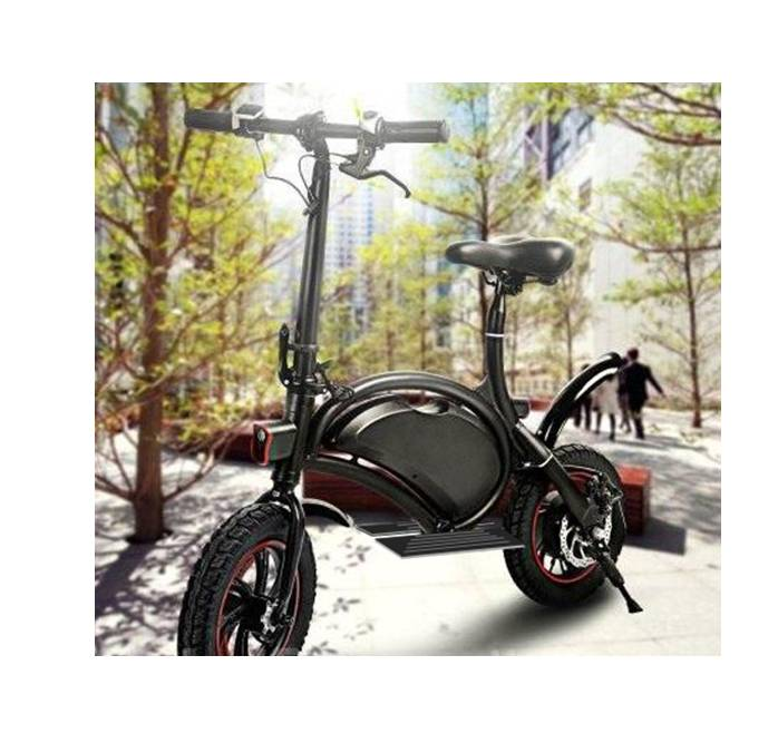 אופניים חשמליים דגם BMX MULLER
