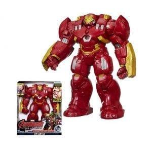 דמות האלק באסטר גדול צעצוע