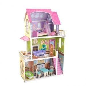 בית בובות לילדים  Florence Dollhouse