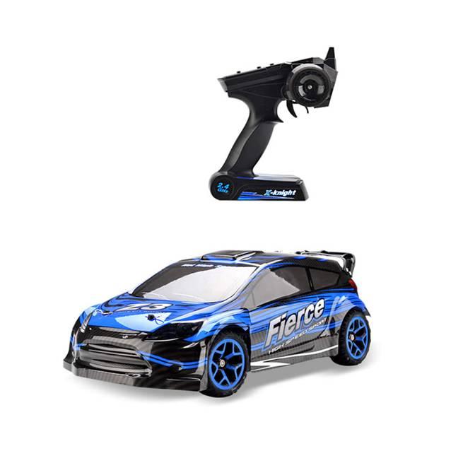 מכונית מירוץ 4WD עם מצלמת WiFi ושלט רחוק