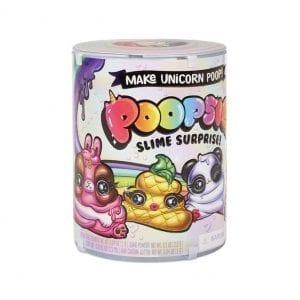 פופסי – קופסת הפתעה להכנת סליים מיוחד – Poopsie