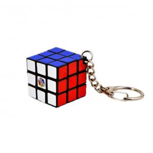 מיני קוביה הונגרית 3X3 + מחזיק מפתחות
