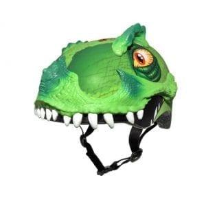 קסדה לילדים דינוזאור טירקס Raskullz