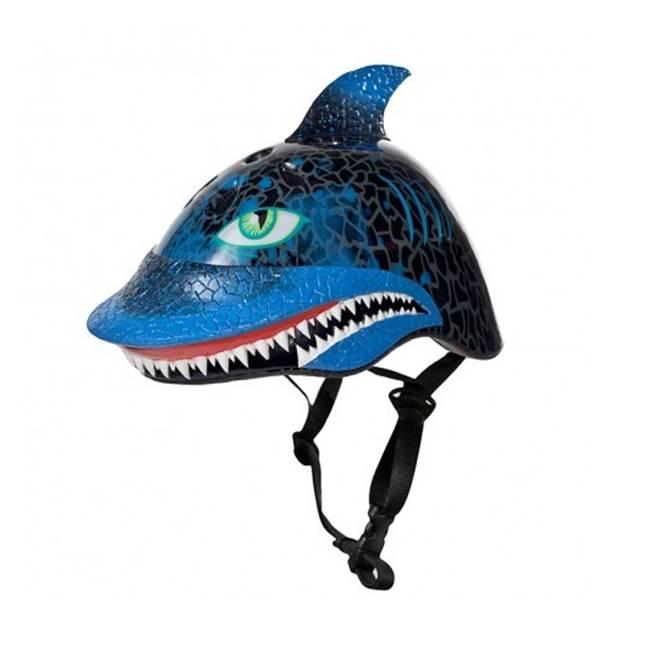 קסדה לילדים כריש Raskullz
