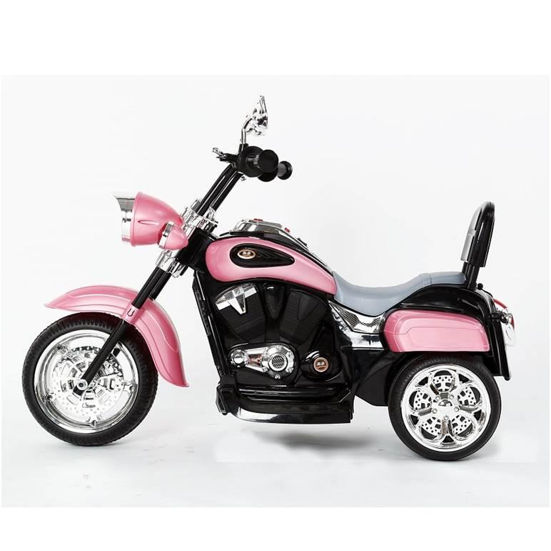 ברצינות אופנוע הארלי – 6 וולט | | חנות צעצועים לילדים VM-47