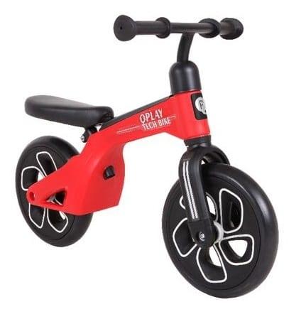 אופני איזון ושיווי משקל אלומיניום QPLAY TECH BIKE