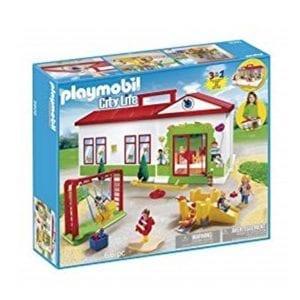 גן ילדים ענק פליימוביל 5606
