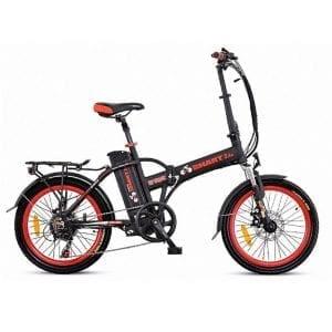 אופניים חשמליים סמארט 48 וולט – SMART UFORCE