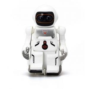 מון ווקר בוט – רובוט מדליק