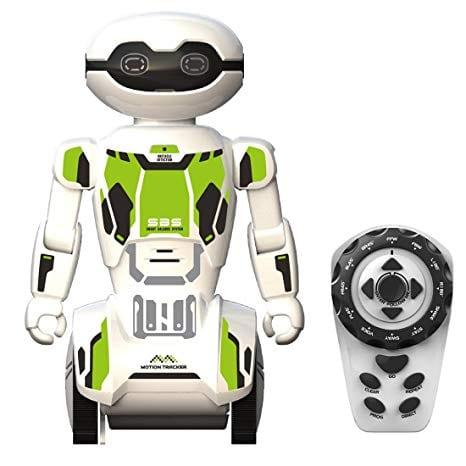 מקרו בוט – רובוט חכם