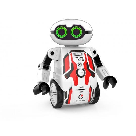 מפצח המבוכים – רובוט חכם