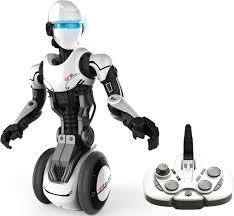 או פי אחד – OPONE – הרובוט האנושי