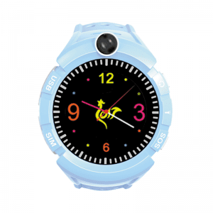 קידיוואצ' פרו שעון חכם – kidiwatch color תכלת
