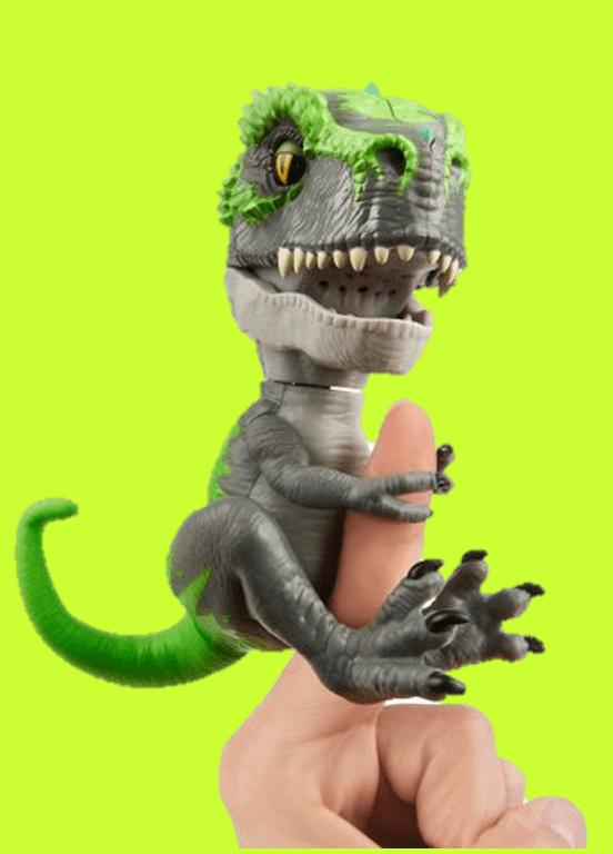 פינגרלינגס - דמויות אינטראקטיביות מדליקות!!!   החבר החדש הכי טוב של ילדיכם - פשוט להיט!