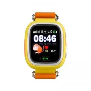 קידיוואצ' קולור שעון חכם – kidiwatch color