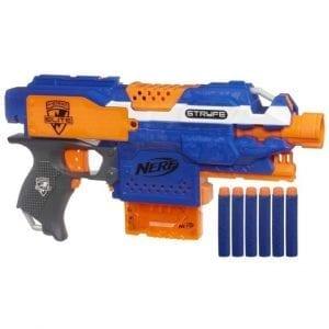 רובה נרף סטרייף – NERF  STRYFE