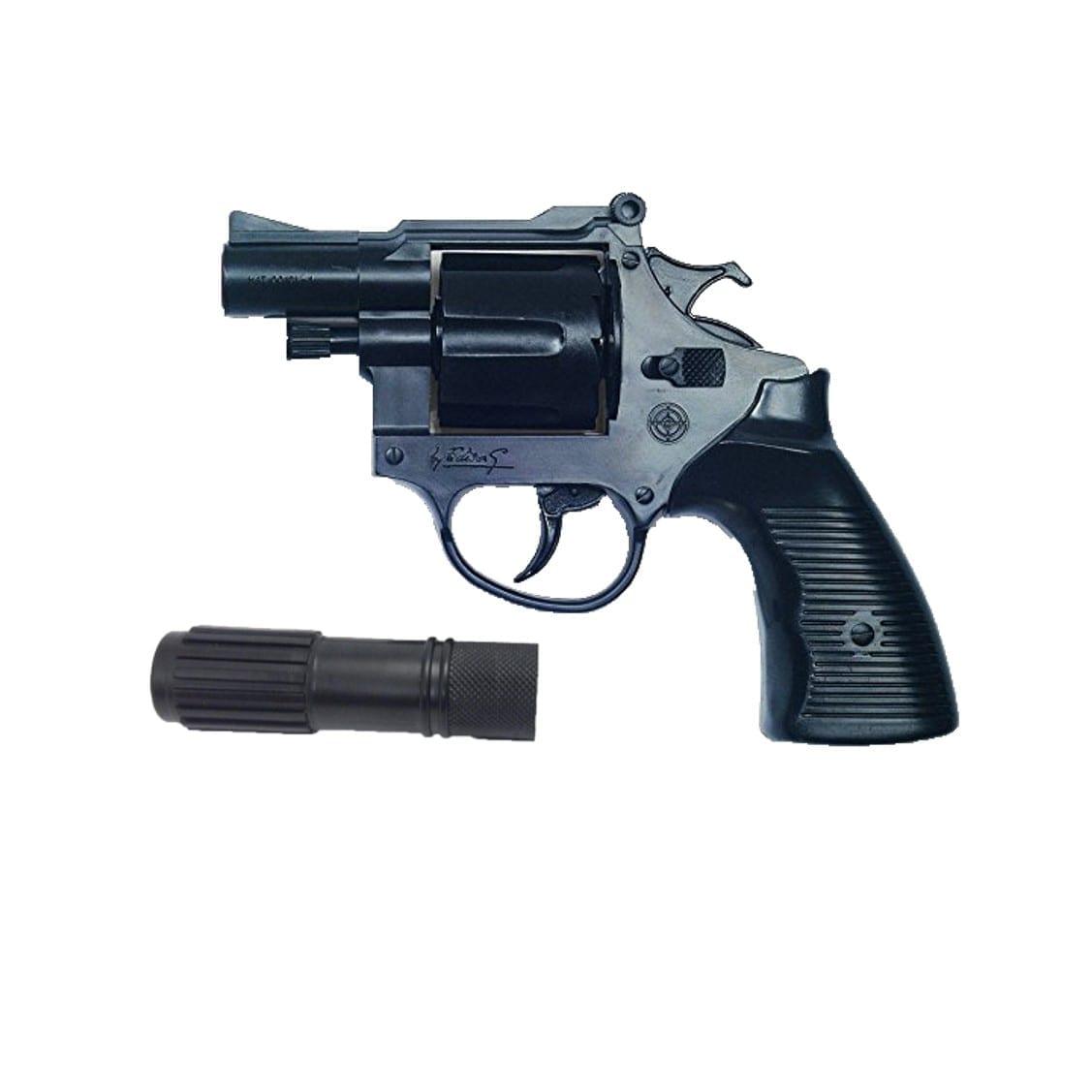 אקדח פיקות אמריקנה לפורים