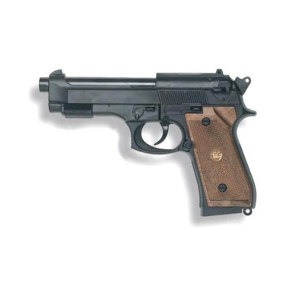 אקדח פיקות פרבלום לפורים