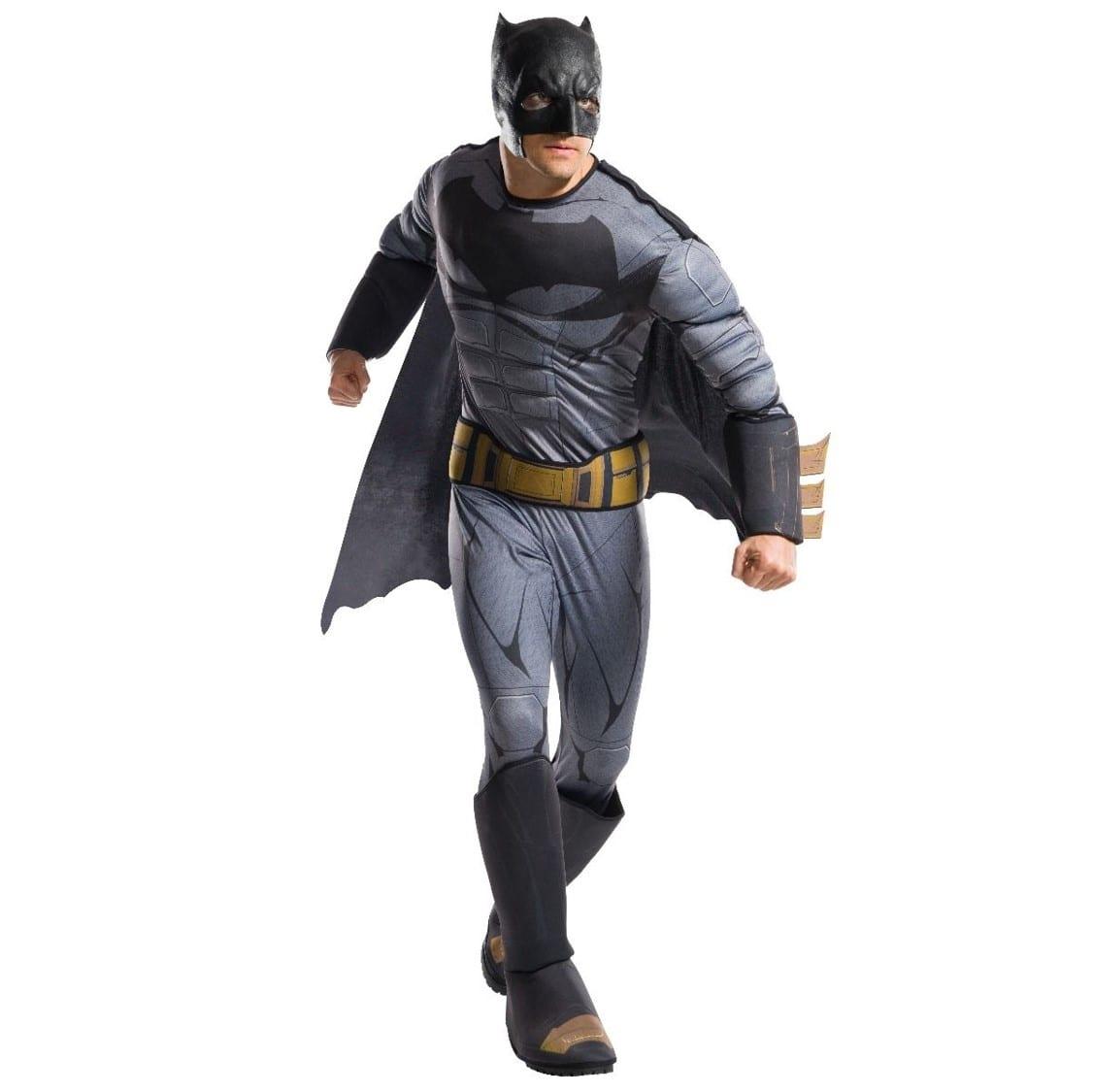 תחפושת באטמן דלוקס למבוגרים – פורים רוביס