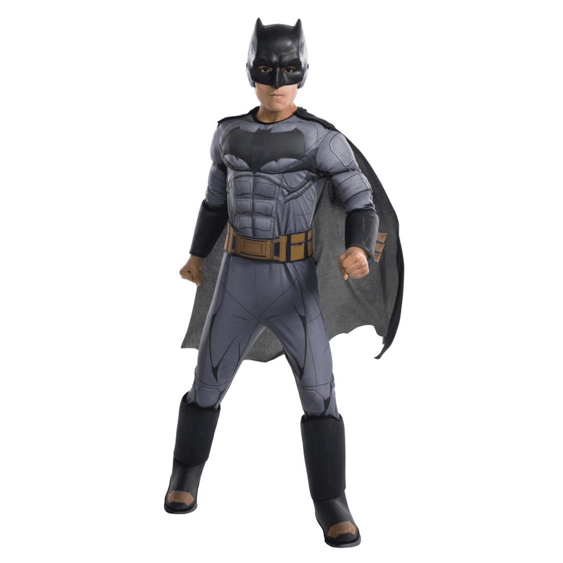 תחפושת באטמן שרירי ליגת הצדק – פורים רוביס