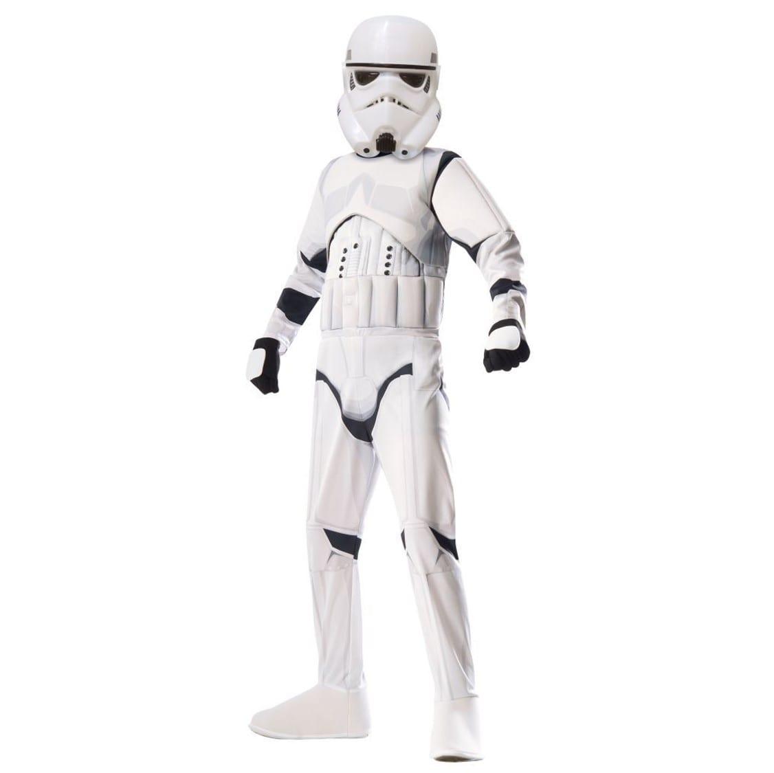 תחפושת סטורם טרופר מהודר לילדים – מלחמת הכוכבים – פורים רוביס
