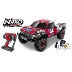 Nikko – טנדר פורד