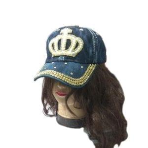 כובע ג'ינס – פורים