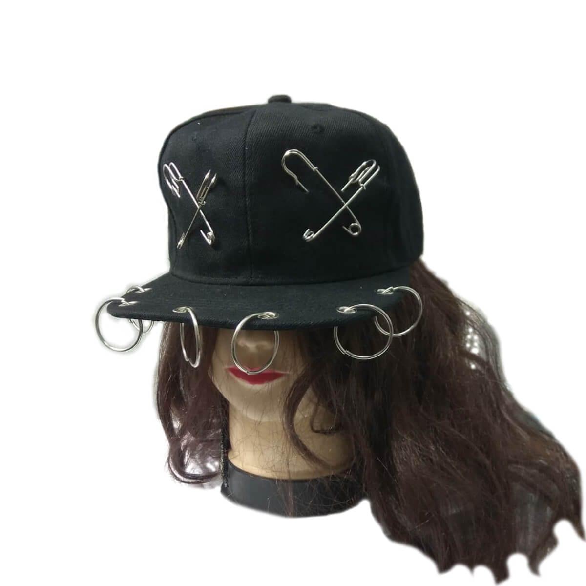 כובע סיכות – פורים