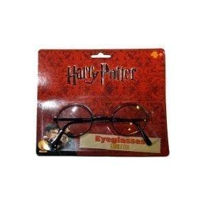 משקפי הארי פוטר – פורים