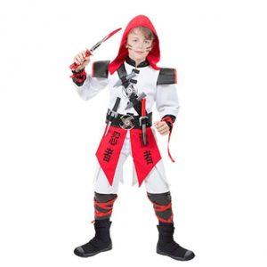 תחפושת נינג'ה לוחם הדרקונים לילדים – פורים שושי זוהר