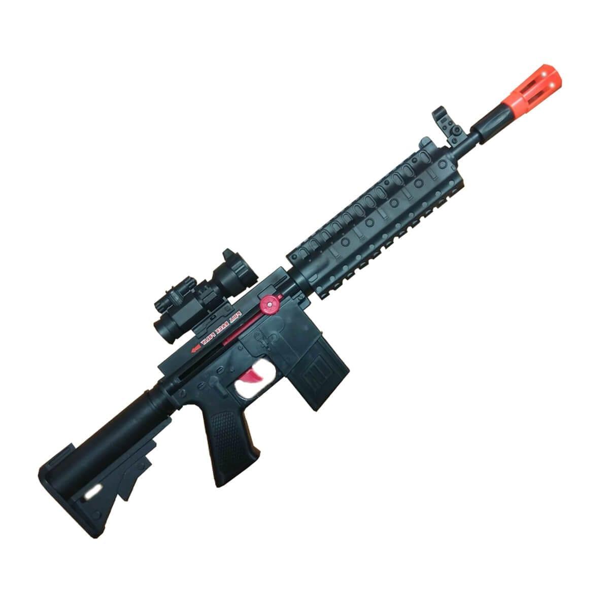רובה קלעים – פורים