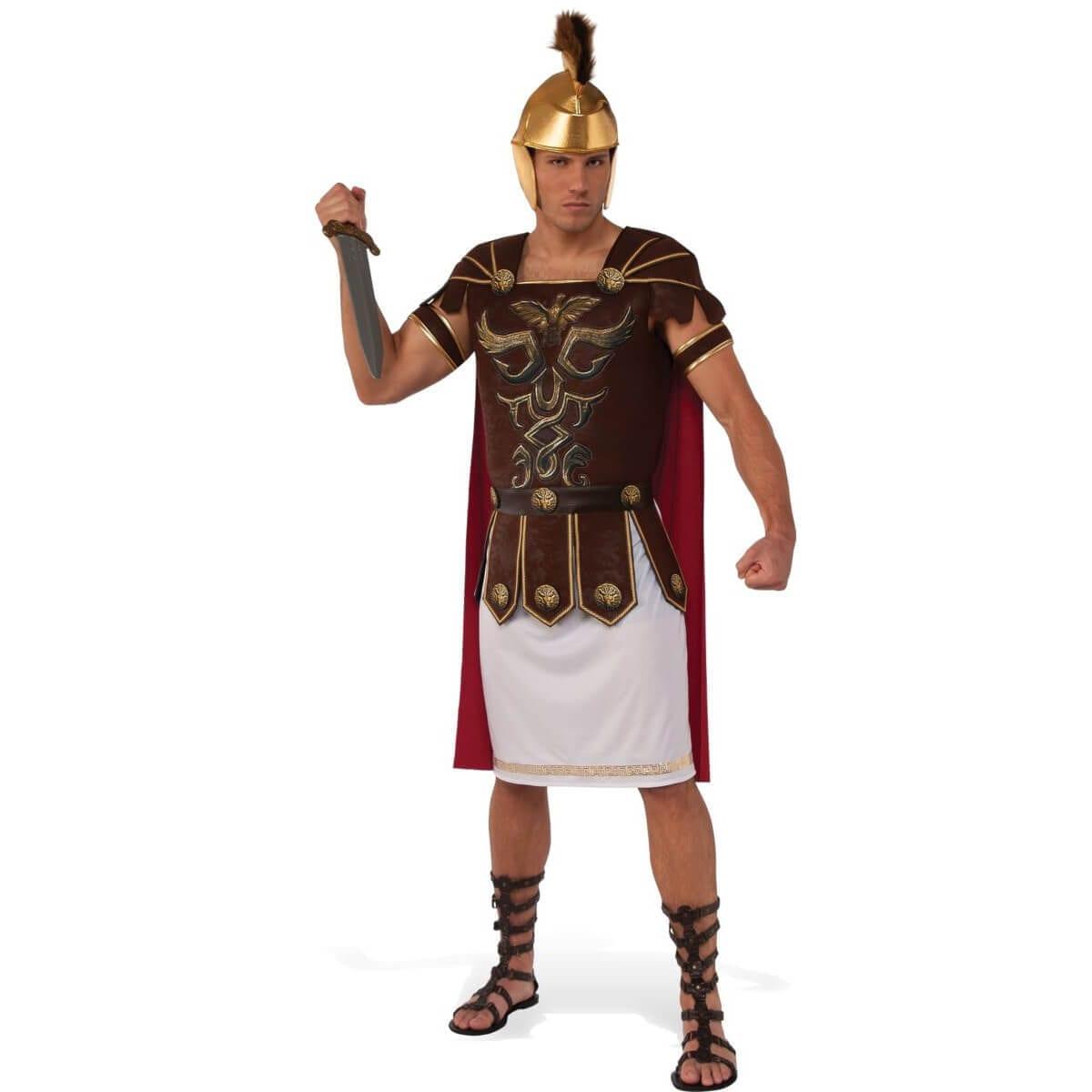 תחפושת רומאי לגברים – פורים רוביס