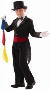 מעיל קוסם לילדים – פורים