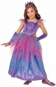 תחפושת הנסיכה הקסומה