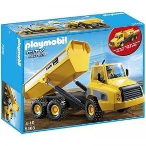 5468 משאית חצץ – פליימוביל