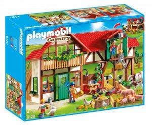 6120 בית כפרי – פליימוביל