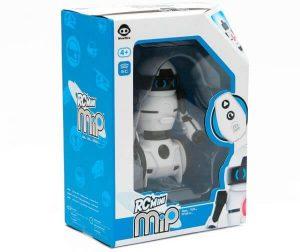 רובוט על שלט RCmini MiP