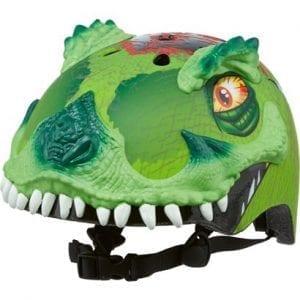 קסדה לילדים דינוזאור Raskullz