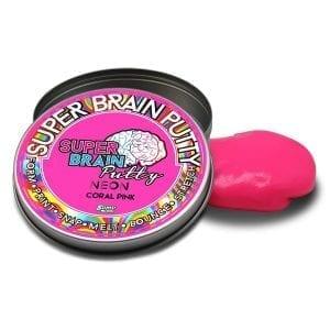Slimy – Super Brain Putty סליים חכם במיוחד!