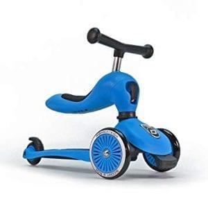 קורקינט+בימבה ילדים Scoot and Ride HIGHWAYKICK 1